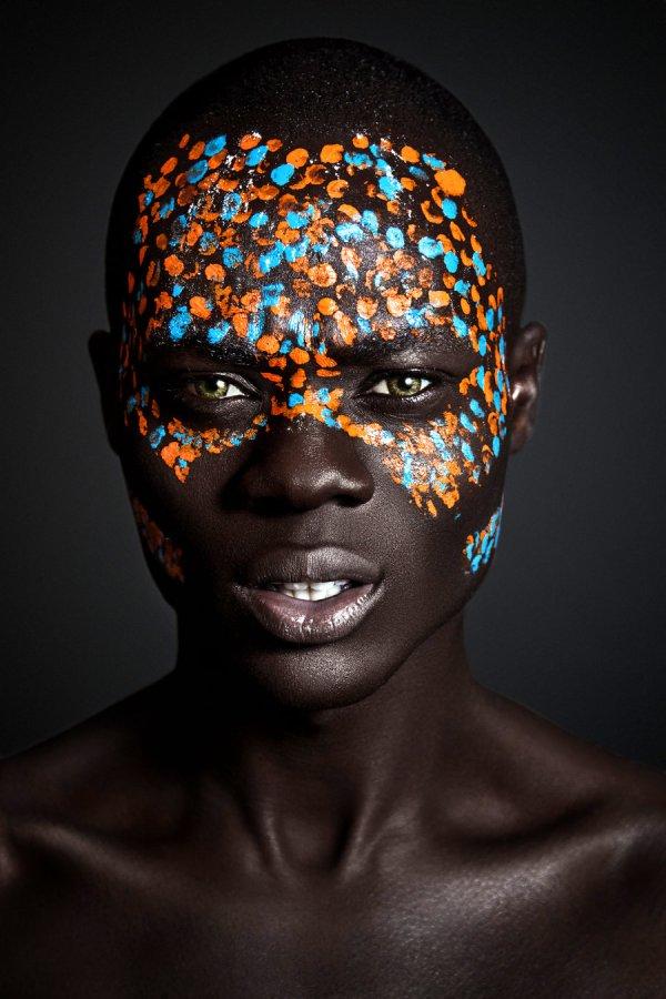 Ryan Bater - Tribal Dark Beautydark Beauty