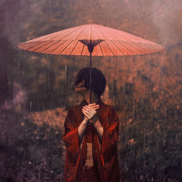 Japanese Paintings Fine Art Photography