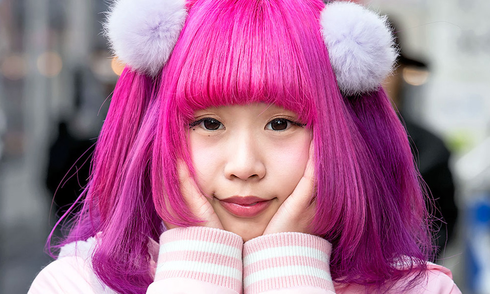 Image from Tokyo Fashion