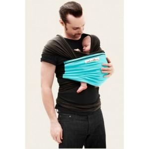 A JPMBB stretchy sling.