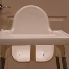 Ikea High Chair Review How To Make Covers Diy Antilop Darkerside Front View Of The