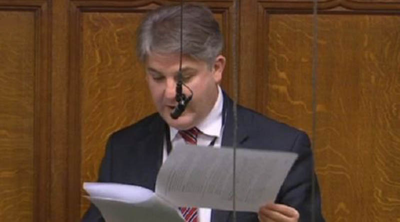 Philip Davies MP