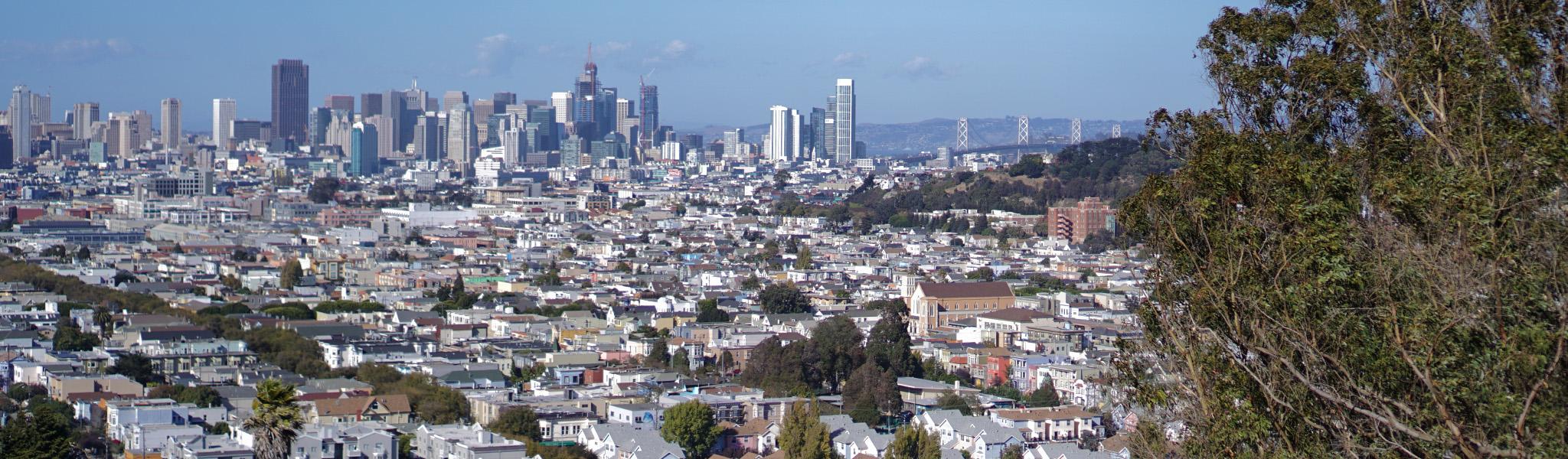 Oakland & San Francisco Green City Guide
