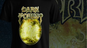Dark Forest Ellylldan