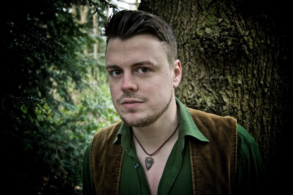 Adam Sidaway Dark Forest