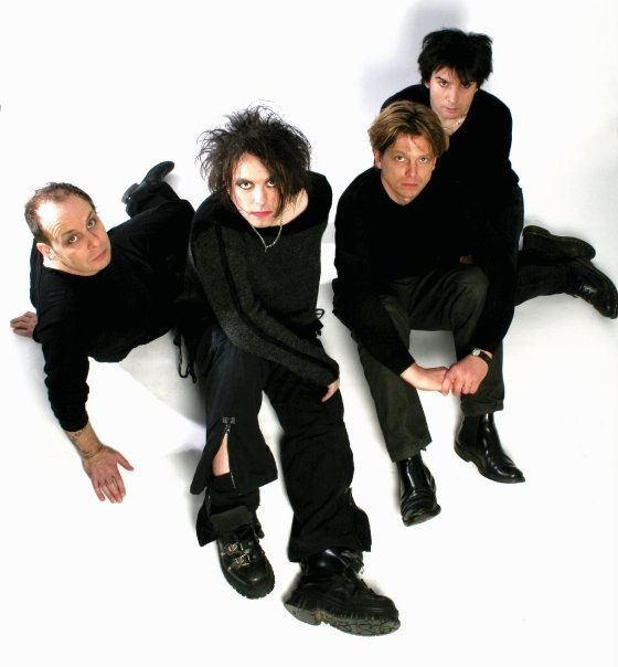 The Cure - L'Arena (Montpellier), 18/11/16
