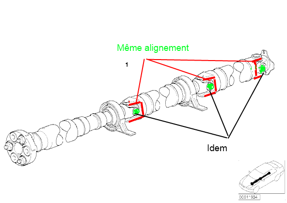 Forum Technique Associatif de DarkGyver • [E46 M47 an00