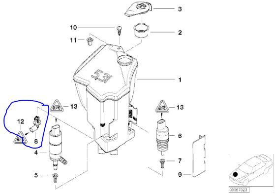 Forum Technique Associatif de DarkGyver • [E46 M47TU Pr06