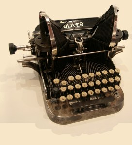 early_typewriter_stock___1895_by_barefootliam_stock