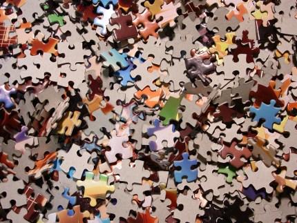 creative leadership, jig saw, puzzles, creativity
