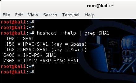 How To Crack phpBB, MD5 MySQL and SHA1 with Hashcat