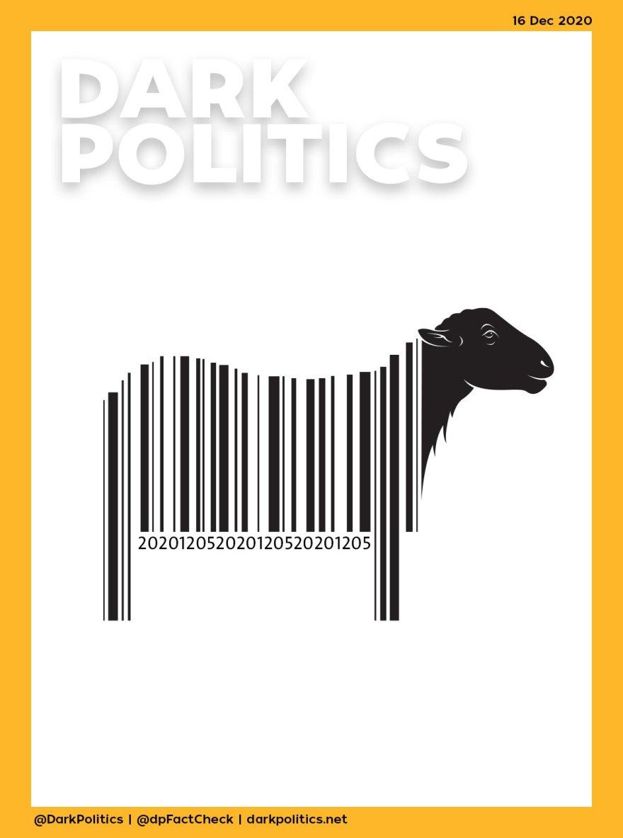 غلاف ديسمبر 2020 - انتخابات الرئاسة