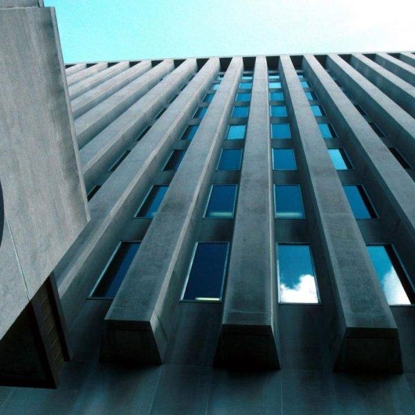 المقر الرئيسي للبنك الدولي
