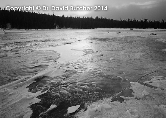 Red Rock Lake 2011