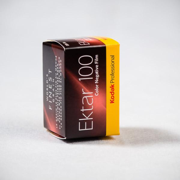 Kodak Ektar 35mm