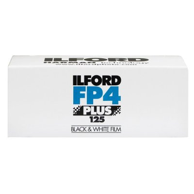 Ilford FP4 Plus 120, Darkroom Malta, Medium Format