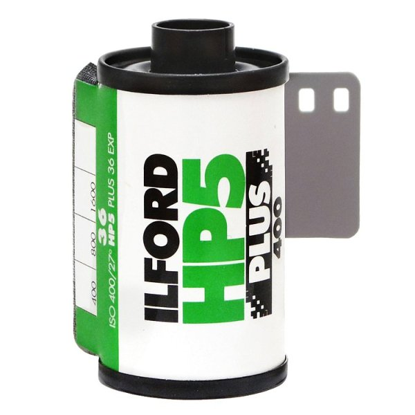 Ilford HP5