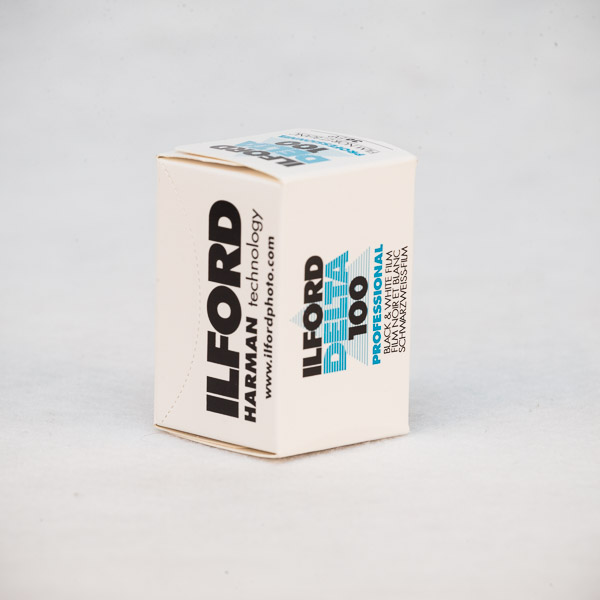 Ilford Delta, ASA 100, 35mm Film, Darkroom, Malta, Alan Falzon, Film, Analog, Developing, Scanning