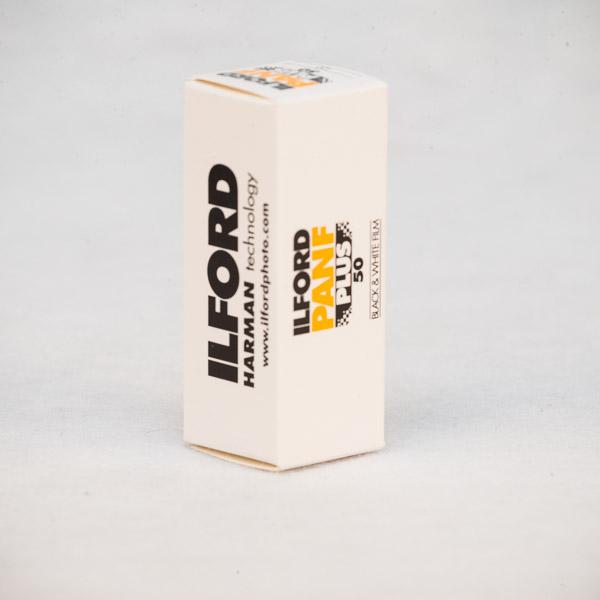 Ilford Pan F Plus, ASA 50, 120 Film, Developing, Scanning, Darkroom, Malta, Alan Falzon, Film, Analog