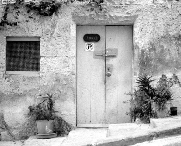 Pushed, asa400,asa1600,35mm film, 120 film, black and white,Valletta, Darkroom Malta