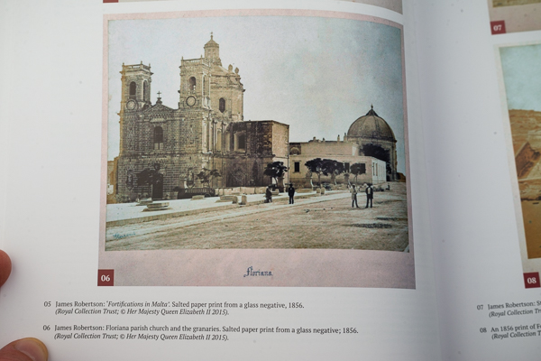Floriana, Maltese History, Melitensia, Antique, Photography in Malta, Kevin Casha