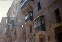 Valletta, Darkroom Malta,Street Photography, 35mm Film, Kodak ColorPlus Test Roll