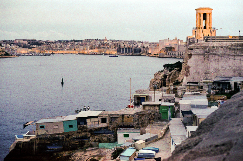 Darkroom Malta, Developing Film, 35mm Film, C41, Alan Falzon, Agfa Vista 400 @ 800, pushed
