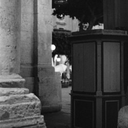 HP5+, ASA3200, Pushed Film, Darkroom Malta, Valletta, 35mm Film, Black and White