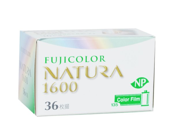 Fuji Natura 1600