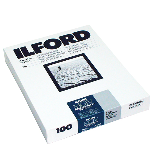 Ilford Multigrade Pearl