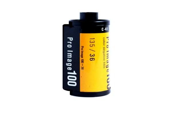 Kodak Pro Image