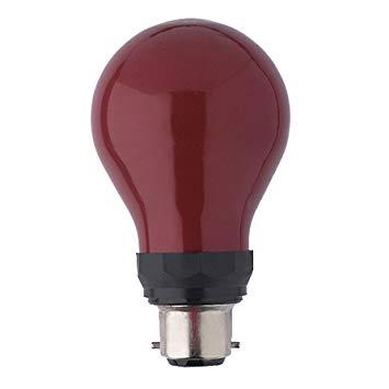 Red Safe Light