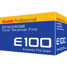 , Darkroom Malta, 35mm Slide Film, Analog, E6