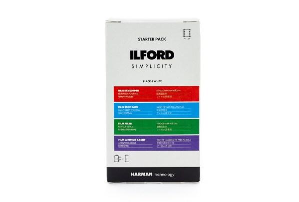 ilford simplicity kit
