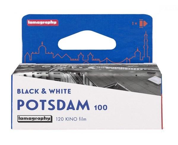 Lomography Potsdam Kino