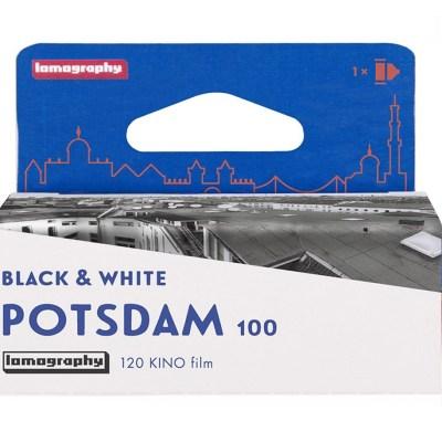Medium Format, Lomography Potsdam 100,120 Film, Analog, Film Photography, Darkroom Malta