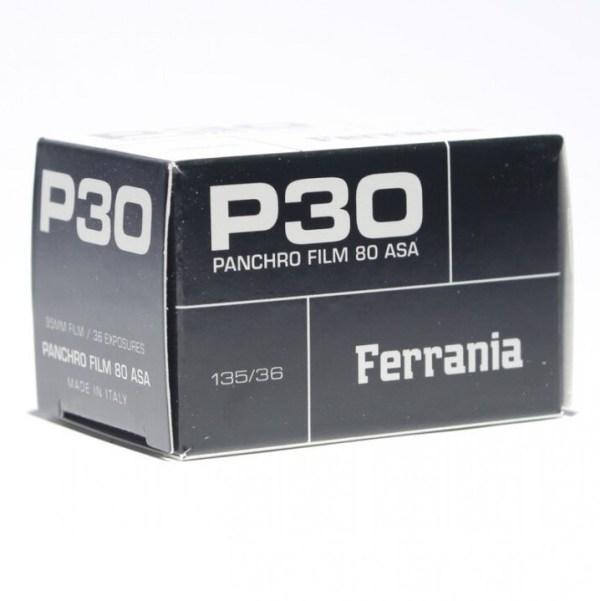 Ferrania P30