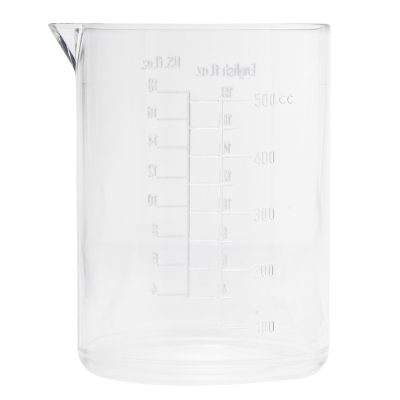 Measuring cup 500ml, 35mm Film, 120 Film, Home Developing, Darkroom Malta