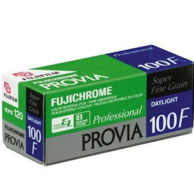 Fuji Provia 100 F, Darkroom Malta, Slide Film, E6, Medium Format, Analog Photograpgy