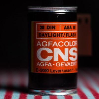 Expired Film, 35mm, Colour Film, Darkroom Malta, Analog Photography, Agfa Color, Agfa CNS, C41