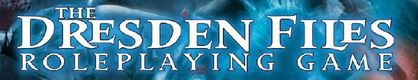 Image result for dresden files rpg logo