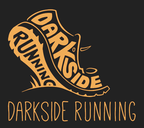 Darkside Running Logo