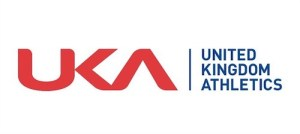 Partnered with UKA and Affiliated to England Athletics