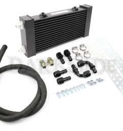 19 row front mounted s tronic gearbox oil cooler kit [ 1200 x 800 Pixel ]
