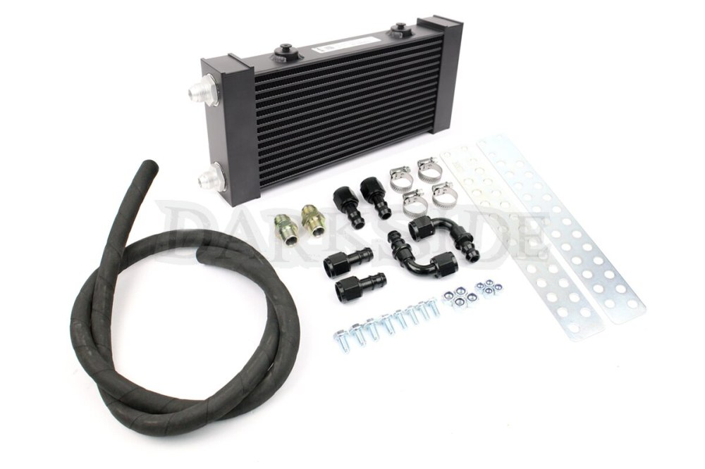 medium resolution of 19 row front mounted s tronic gearbox oil cooler kit