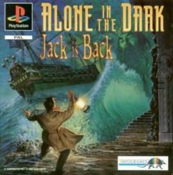02 - Alone in the Dark 2 pochette