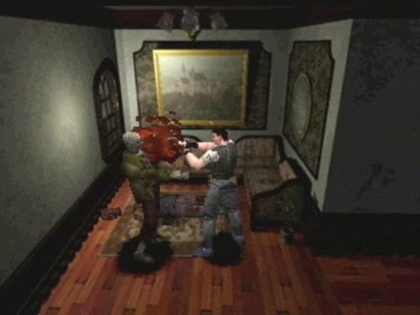 04 - Resident evil 01