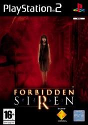 07 - Forbidden Siren pochette