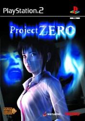 09 - Project Zero pochette