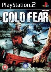 1 cold fear pochette
